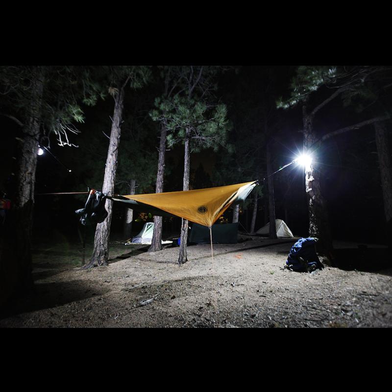 50 Watt Portable LED Lantern Camping light Tobysouq Online shopping store
